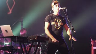 Sufjan Stevens - All Of Me Wants All Of You (Live in London, 2nd Night)