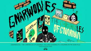 "Gnarwolves ""Chlorine in The Jean Pule"""
