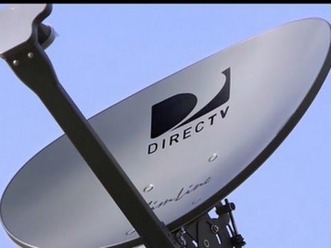 AT&T buying DirecTV?