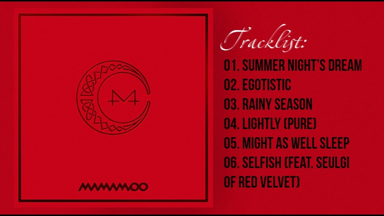 Mamamoo full album download torrent free