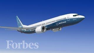 Boeing 737 MAX Flights Grounded; Facebook Data Deals Under Investigation | Forbes Flash