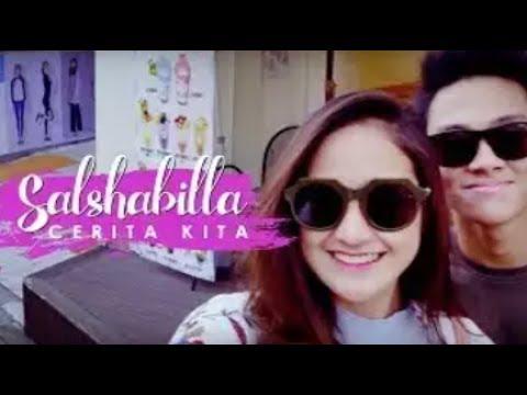 Salshabilla Adriani - Cerita Kita Lirik