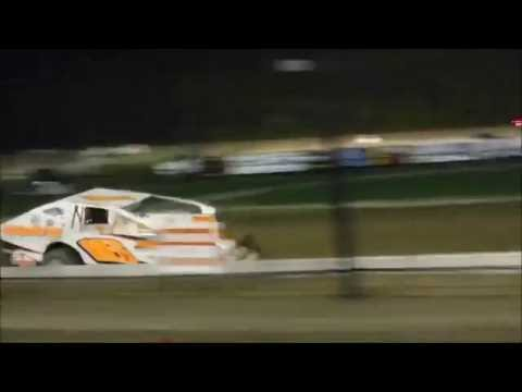 Brewerton Speedway - October 6, 2016 - 358 Modified Qualifying