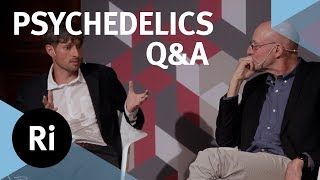 Q&A: The Science of Psychedelics - with Michael Pollan