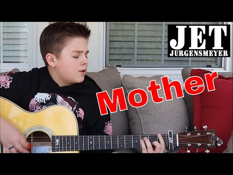 Sugarland-Mother [Acoustic Cover By Jet Jurgensmeyer]