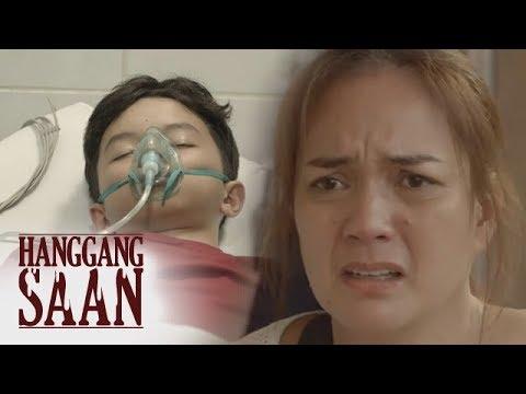 Hanggang Saan: The Beginning   Full Episode 1