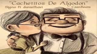 """""""Cachetitos De Algodón"""" - Signo Ft DanielHavi (Rap Romantico 2014)"""