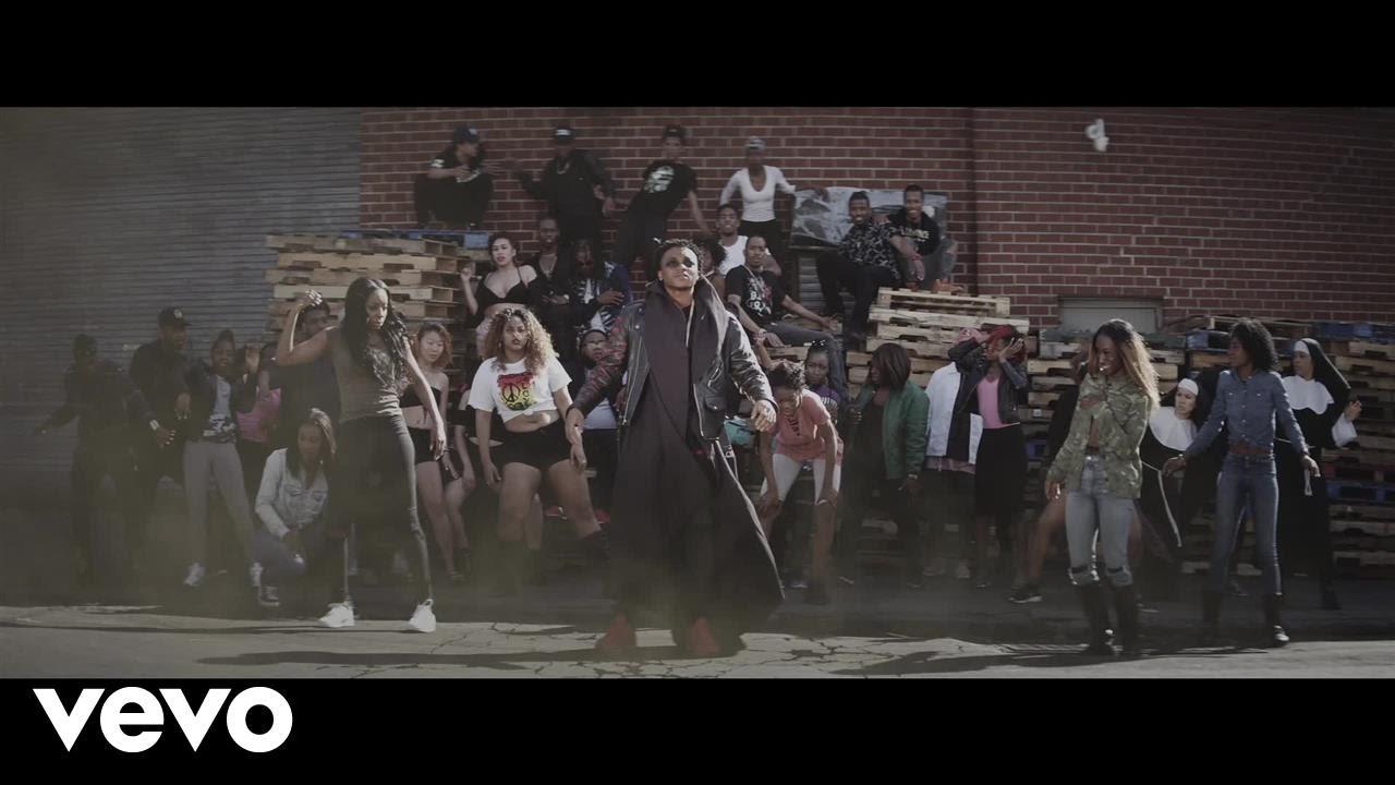 Ayo Jay - The Vibe