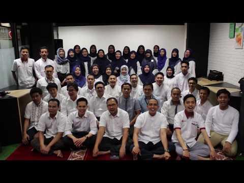 SMART LEGAL NETWORK Greetings Idul Fitri 1438 H