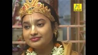 (TUNE-2)HAREKRISHNA MAHAMANTRA by DYUTI CHAKRABORTY www.dyutidevi.com