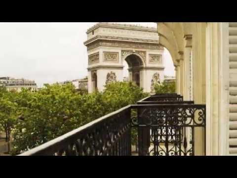 Splendid Etoile **** - Paris, France