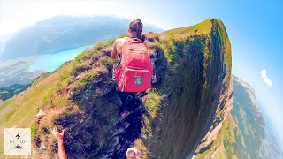Maybe the Most Dangęrous Hike in the World