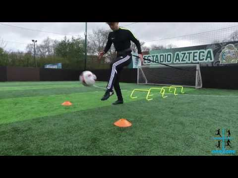 Dom Thomas | Training Video | 121 Sports Coaching