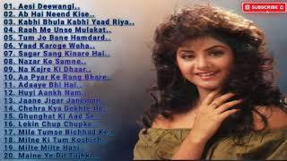 90s superhit songs - kumar sanu alka yagnik superhit melodies songs _ bollywood 90's superhit songs