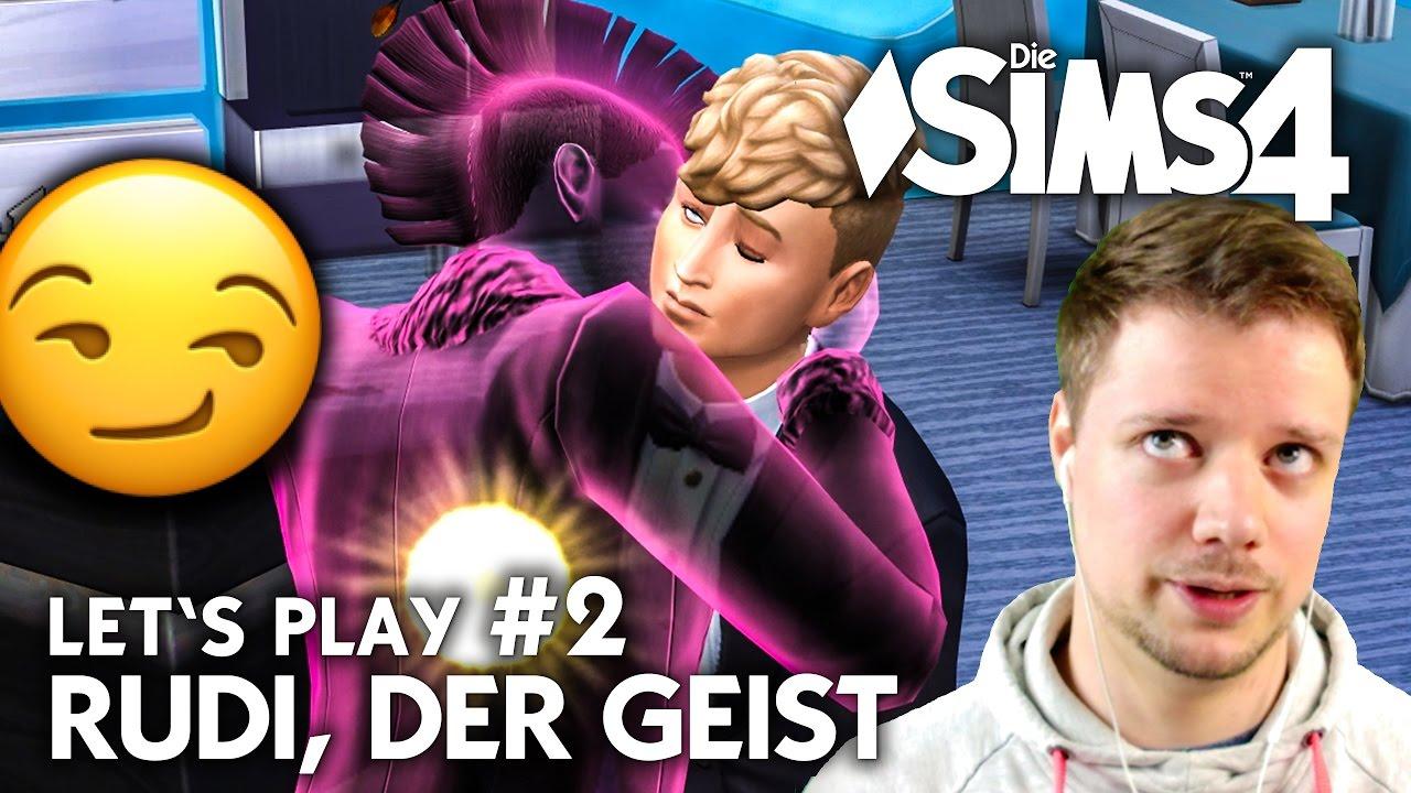 Die sims 4 gaumenfreuden release showcase restaurant gameplay pack - Zutaten F R Ambrosia Let S Play Die Sims 4 Geister Gameplay Mit Rudi 2