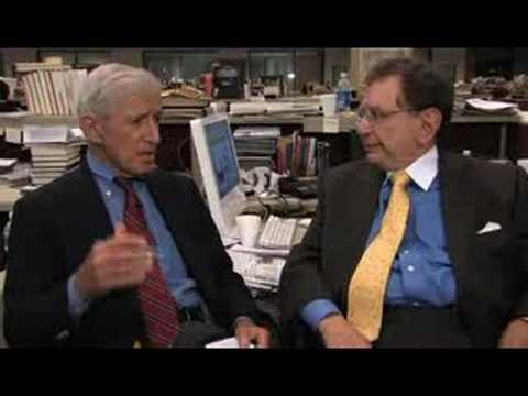 Two Guys in a Newsroom - July 24, 2008