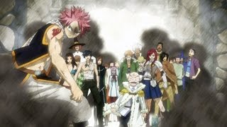 Fairy Tail in 10 Minutes   Full MEP [HD]