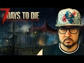 "7 DAYS TO DIE - STARVATION #48 ""REGRESO A LA ZONA RADIOACTIVA"" | GAMEPLAY ESPAÑOL 音乐视频片"