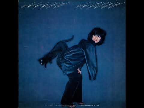 杉田優子 1st『Monsoon baby』[1978] (Full Album)