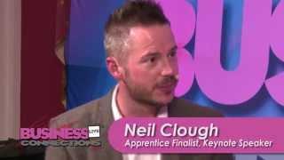 Neil Clough TBNS2014