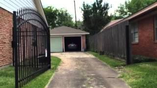 Apollo Swing Gate Opener