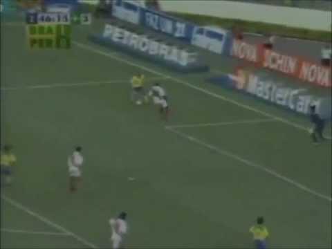 Ronaldo vs Cuto Guadalupe