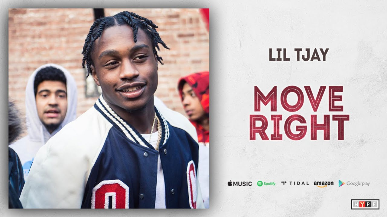lil tjay - move right