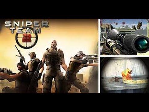 Sniper Team 2 скачать торрент - фото 10