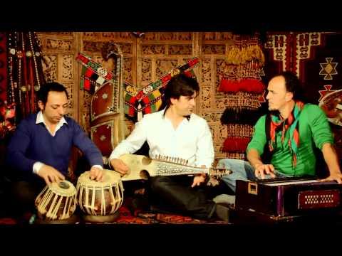 Qataghani Parde Awal Amruddin Kondozi Bacha Bazi Song