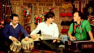 New Qataghani  song 2015-  // HD //- Hafiz Karwandgar 2015- New Afghan song 2015