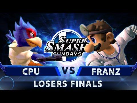 SoCal Arcadian - CPU (Falco) vs. Franz...