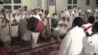የህዳር ጽዮን ማርያም ክብረ በዓል ሮቸስተር ከተማ፣ ኒው ዮርክ   Hidar Tsion Mariam annual feast day in Rochester, NY