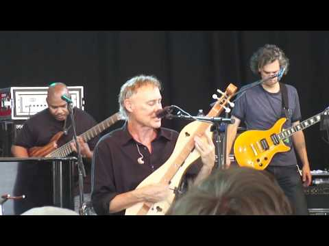 Bruce Hornsby & The Noisemakers--Prairie Dog Town--Live @ Bonnaroo Sunday 2011-06-12