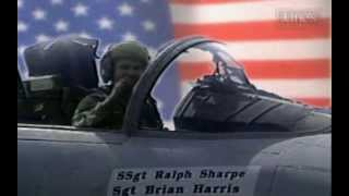 Jane's USAF - Intro