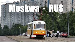 MOSKWA TRAM  (2013)