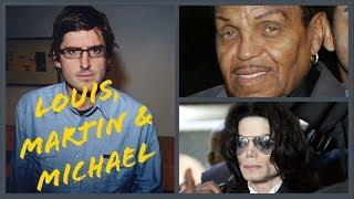 Louis, Martin & Michael Jackson | FULL DOCUMENTARY (2003)