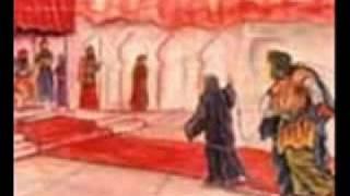 Ye Kis Shaheed Ka Lasha Phupi Latakta Hay - Old Urdu Noha About Hazrat Muslim ibn Aqeel (as)
