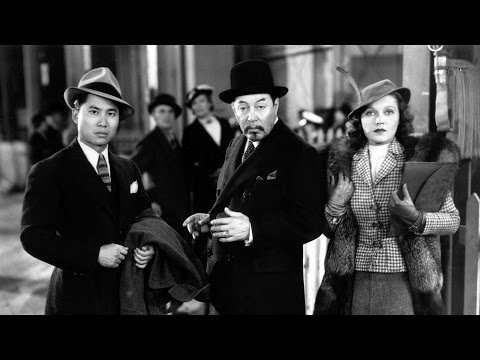 ★ Charlie Chan alle Olimpiadi ✘film completo 1937 ✪ by ☠Hollywood Cinex™