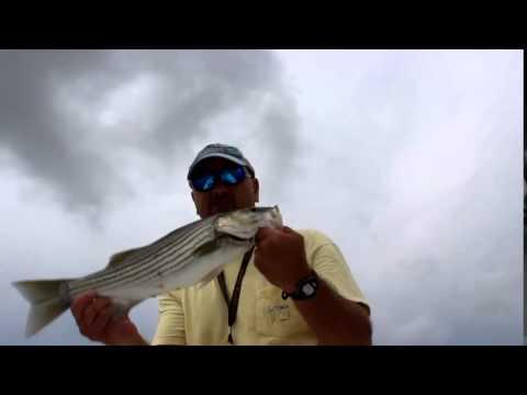 TOP WATER ROCK FISHING