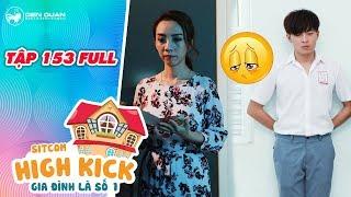 Gia đình là số 1 sitcom | Tập 153 full: Đức Mẫn áy náy khi làm cho mẹ khóc trong ngày lễ Vu Lan