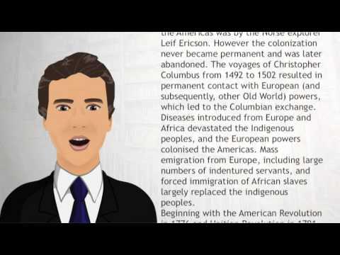 Americas - Wiki Videos