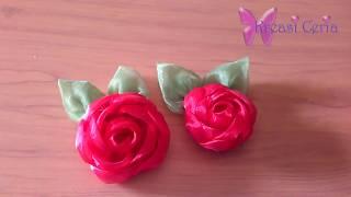 Kembali lagi kreasi ceria channel hadir. kali ini saya ingin berbagi cara membuat bunga mawar indah dari kain perca. ya, adalah yang sangat...