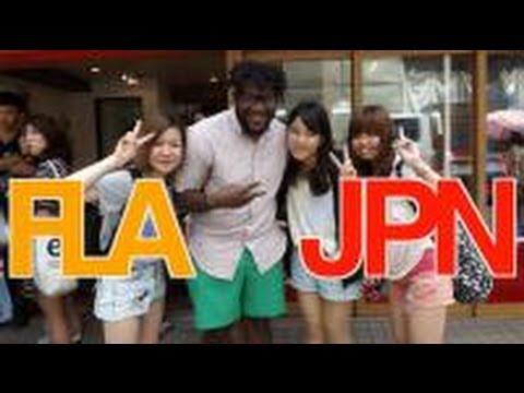 TOKYO | Study Abroad Blog | FLA 2 JPN by Devin Morrison