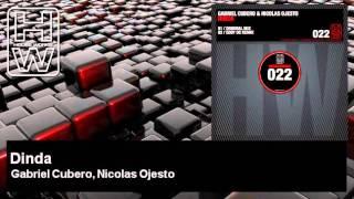 Gabriel Cubero, Nicolas Ojesto - Dinda - HouseWorks