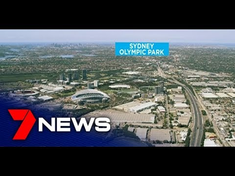 Sydney Metro West Stations Announced By The NSW Government | 7NEWS
