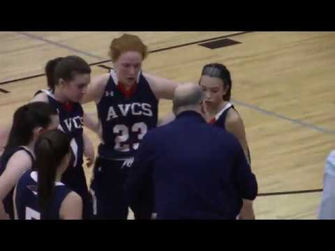 NAC -AuSable Valley Girls C S-F  2-25-19