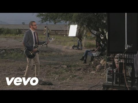Aleks Syntek - La Tormenta (Making Of)