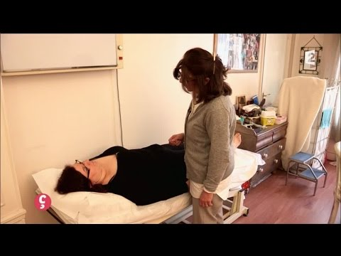 Acupuncture stress angoisse