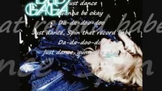 Lady Gaga- Just Dance (Instrumental w/lyrics)