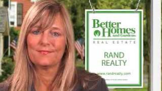 Better Homes and Gardens -  Sherry Wiggs